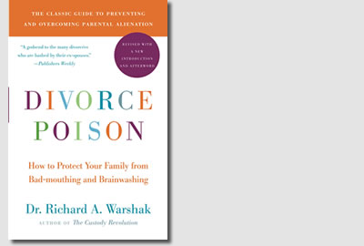 Divorce Poison, the Book.